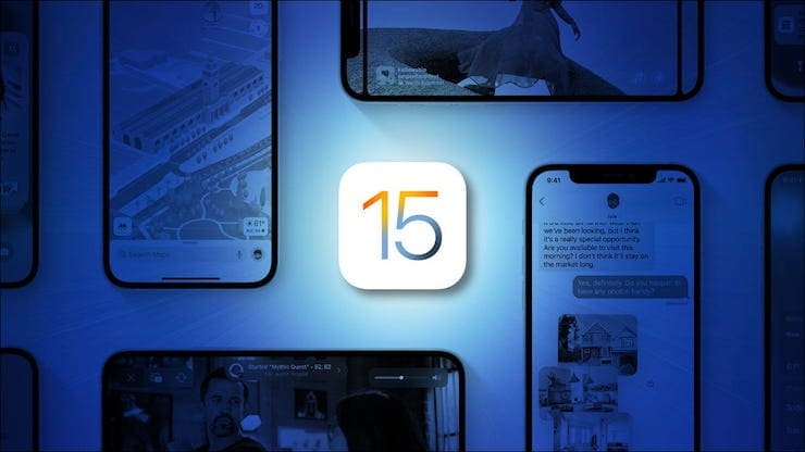 Read more about the article 50 главных изменений iOS 15