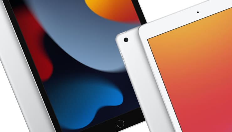 Read more about the article Сравнение iPad 9 (2021) и iPad 8 (2020)